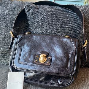 Marc Jacobs Made in Italy Shoulder Bag